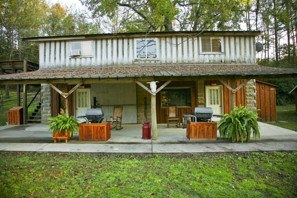 Loft, Pine & Oak Suites